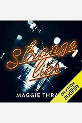 Strange Lies: Strange Truth, Book 2 Audible Audiobook