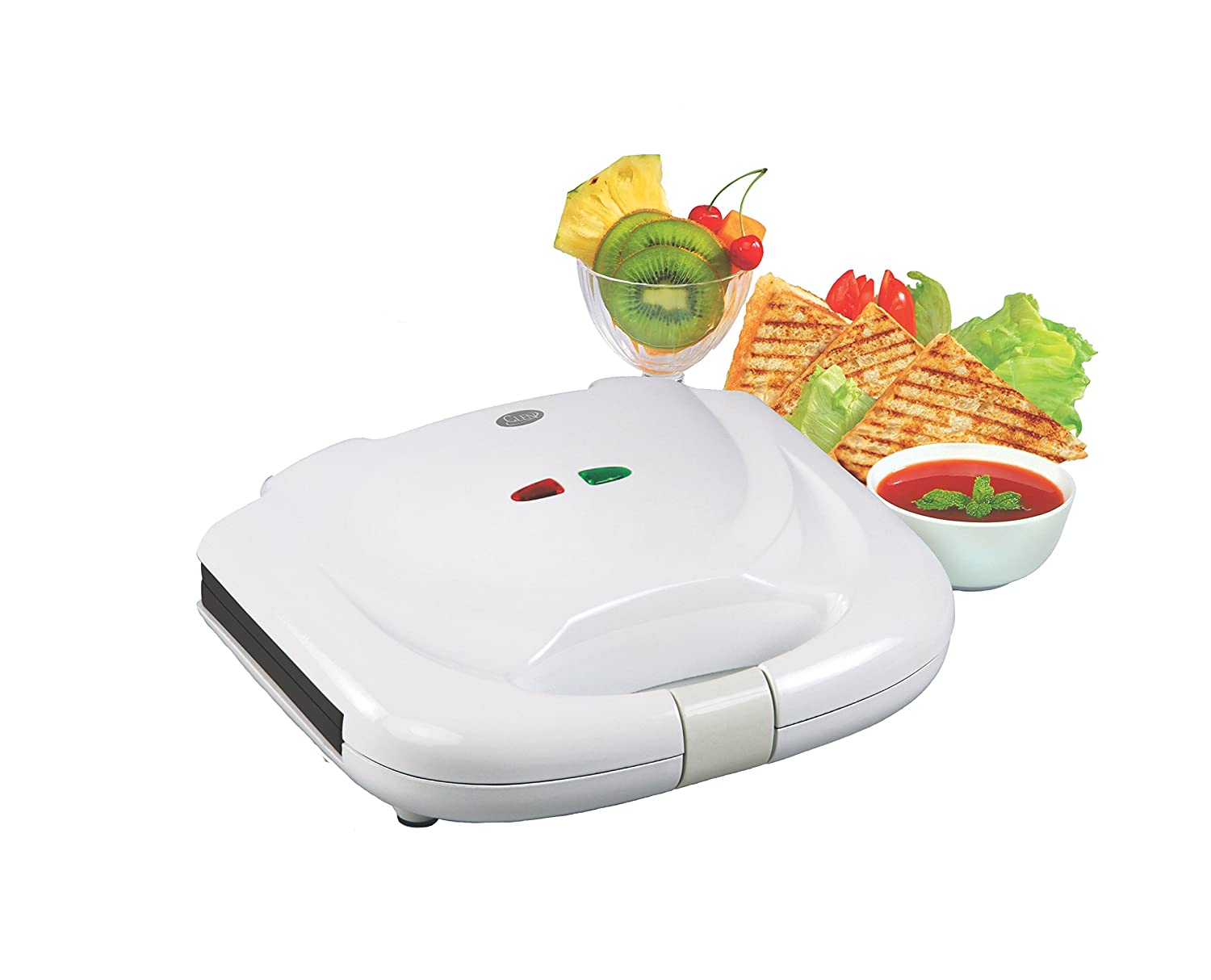 Glen 750 Watt Sandwich Grill Maker for ₹1,195