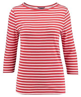 73280b7d46c3 Tommy Hilfiger - Débardeur Femme - rouge -  Amazon.fr  Vêtements et ...