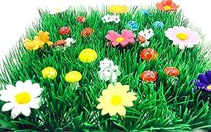 The Irish Fairy Door Company - Grass Patch Garden