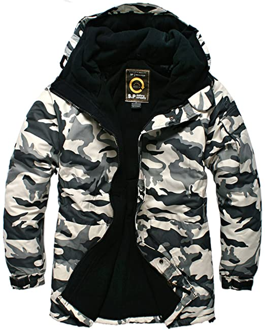 Amazon.com: Southplay Mens impermeable Ski-Snowboard ...