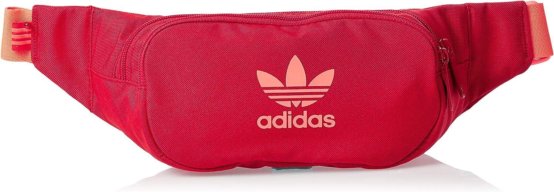 adidas Essential Cbody Cinturón de Deporte, Unisex Adulto, Scarlet, NS: Amazon.es: Deportes y aire libre