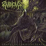 Graves of Ceaseless Death [Import allemand]