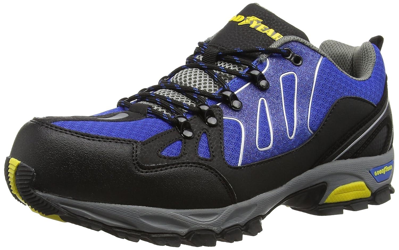 Goodyear Gyshu1504 Zapatillas De Seguridad Hombre Amazon Es  ~ Zapatos De Seguridad Leroy Merlin