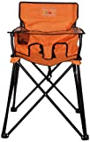 Amazon Price History for:ciao! baby Portable Highchair, Orange