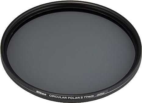 Circular Polarizer 77mm Digital Nc C-PL Multithreaded Glass Filter for Nikon D3000 Multicoated