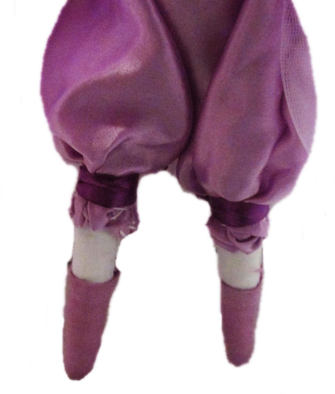 Art Doll Handmade Doll Ornament