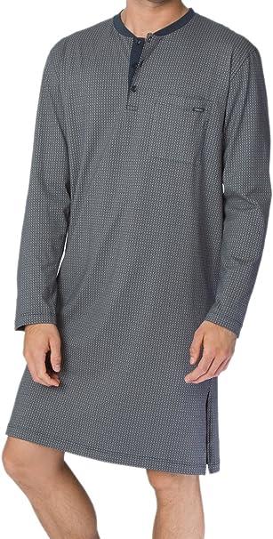 Calida Herren Morris Einteiliger Schlafanzug