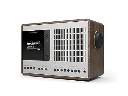 amazon multi-format Amazon.com: Revo SuperConnect Multi Format Deluxe Table Radio: Home ...