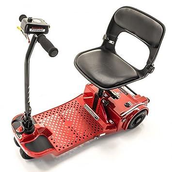 Amazon.com: Shoprider – Echo plegable – Scooter de viaje – 4 ...