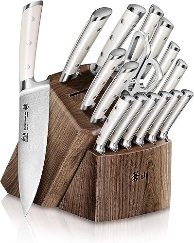 Cangshan S1 Knife Series