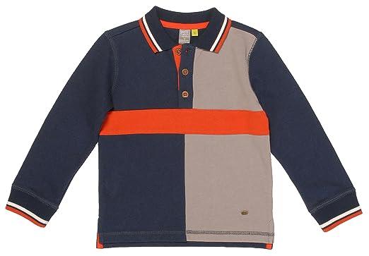 36b4331639d Amazon.com  Petit Lem Little Boys Urban Boys Knit Henley Shirt  Clothing