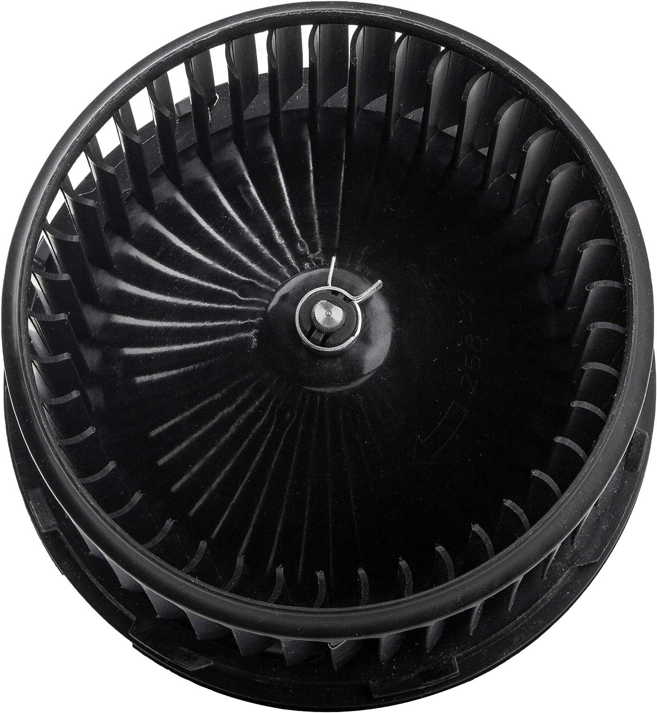 BOXI Heater Blower Motor w/Fan for Cadillac Escalade 2003-2014 / Chevrolet Avalanche Pickup/Silverado Pickup 2003-2013 / Suburban Tahoe 2003-2014 / GMC Sierra Yukon 2003-2014 / Hummer / 20760618