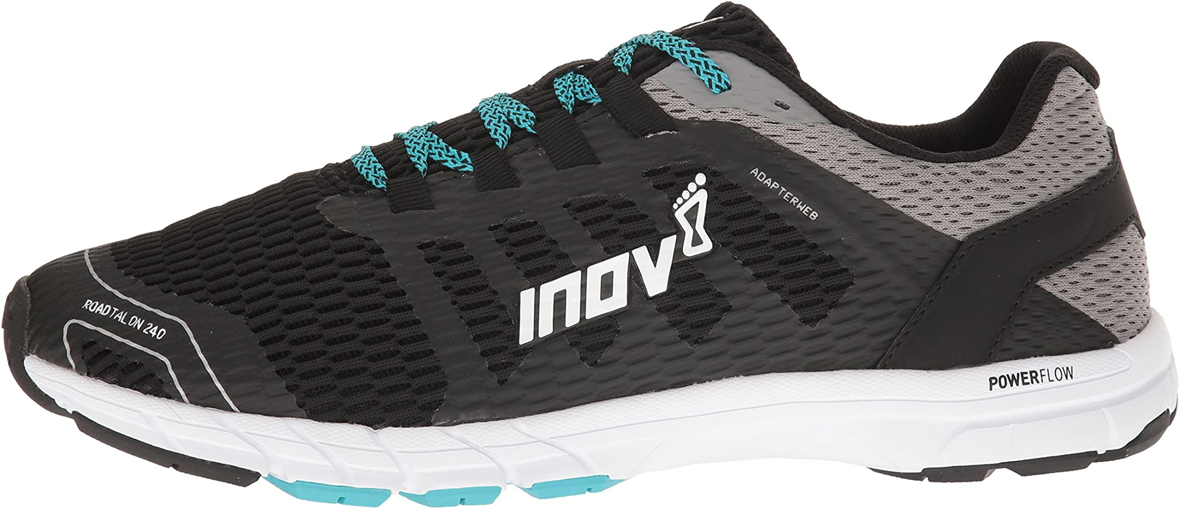 Inov8 Roadtalon 240 Zapatillas para Correr - 40: Amazon.es ...