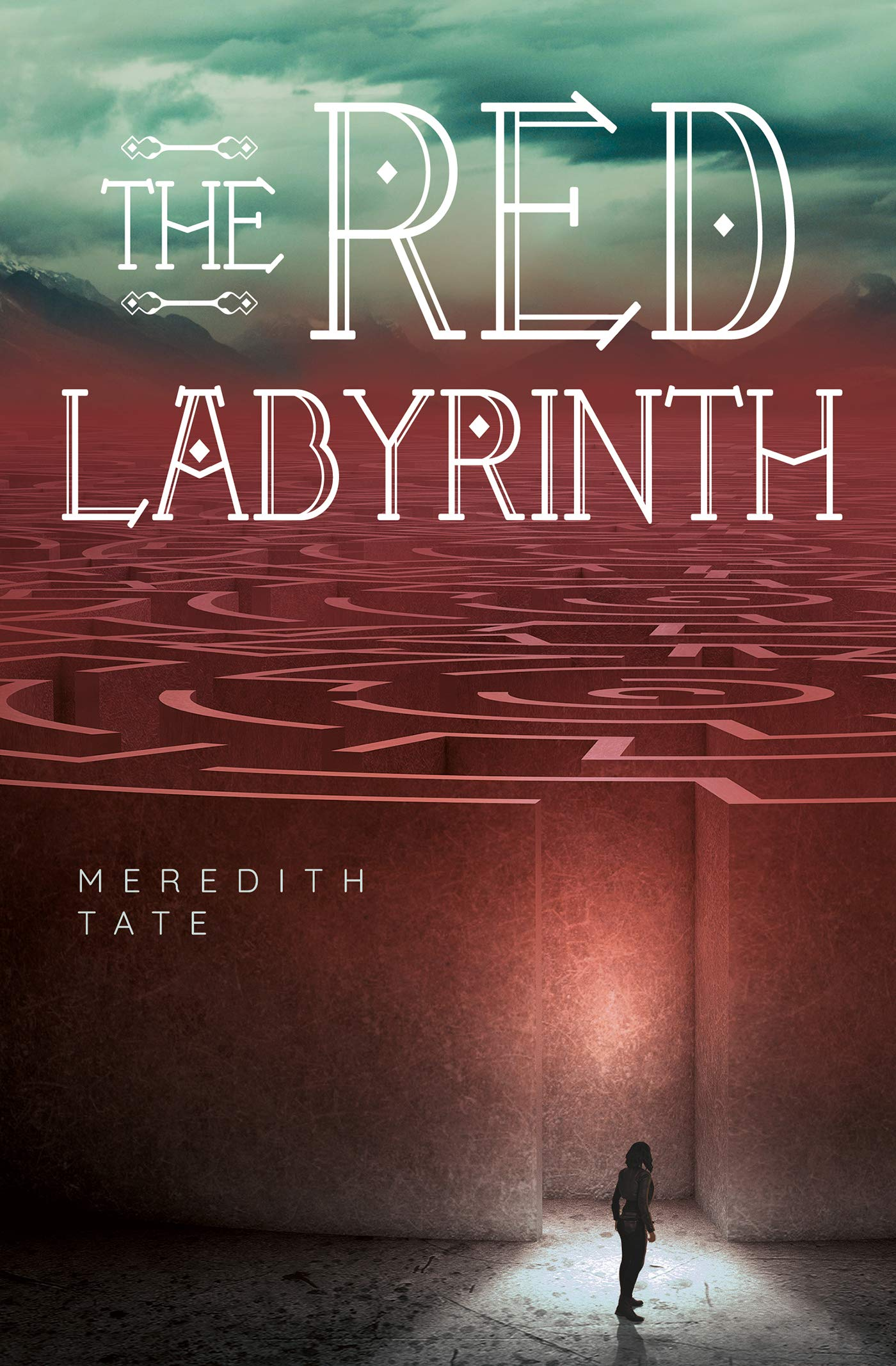 Image result for red labyrinth