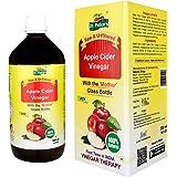 Dr. Patkar's Apple Cider Vinegar with the Mother - 500 ml