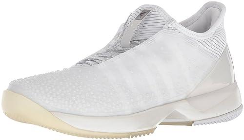 buy online d3689 bd83f Amazon.com  adidas Womens Adizero Ubersonic 3 w LTD Tennis Shoe  Tennis   Racquet Sports