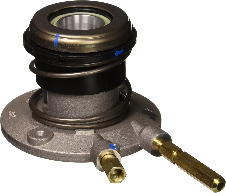 OCPTY Automotive Clutch Slave Cylinder CS650154 Replacement Compatible for 2004 2005 2006 Pontiac GTO 5.7L 6.0L