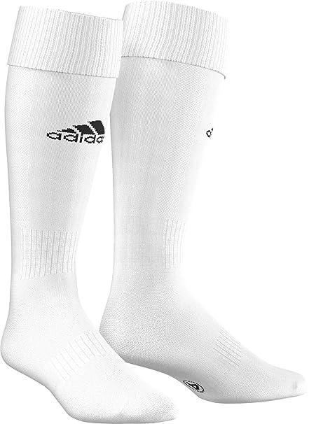 adidas Men s Milano Socks-Black White 2dfdbe68be9