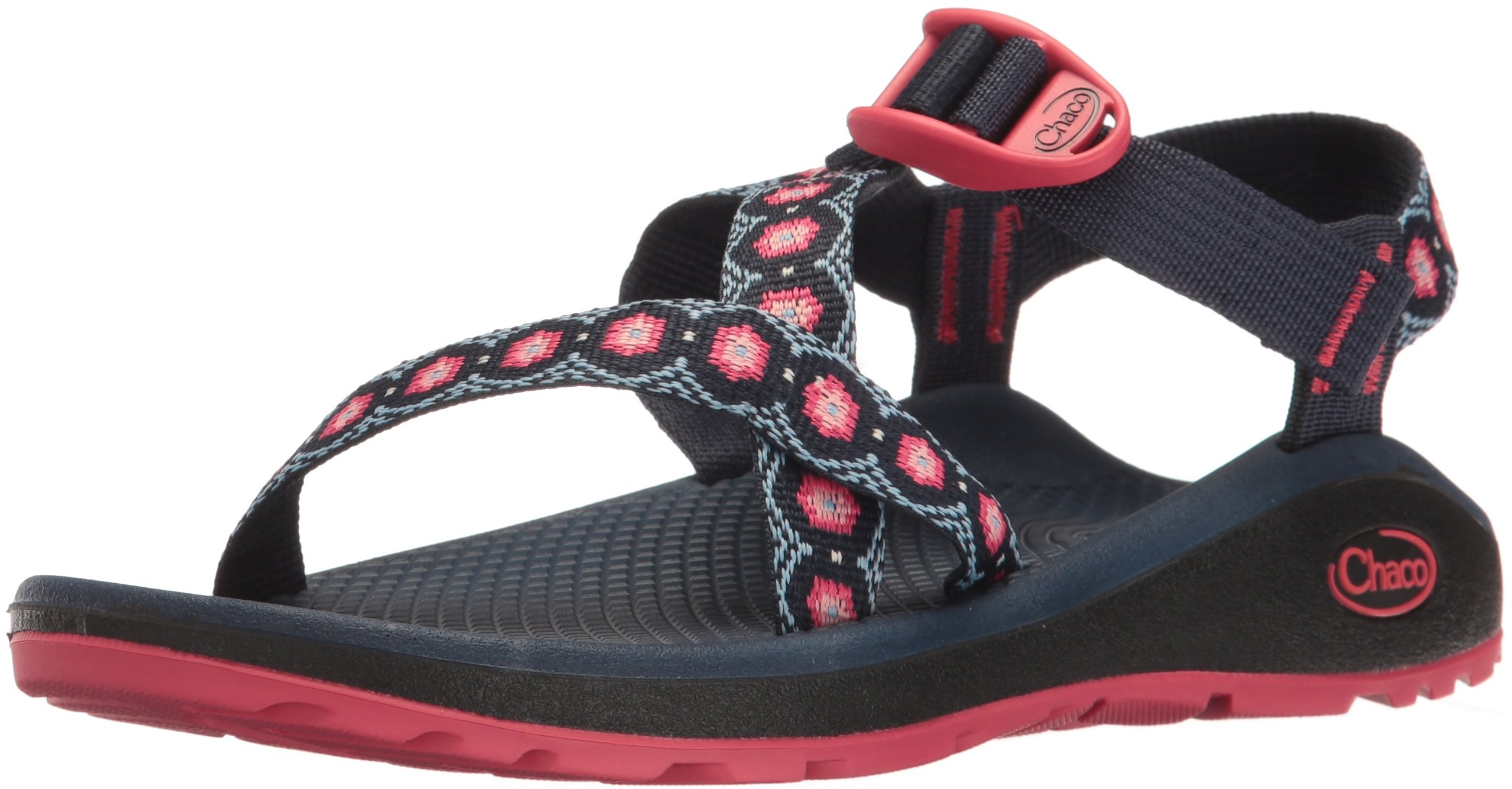Chaco Women's Zcloud Athletic Sandal, Marquise Pink, 7 M US