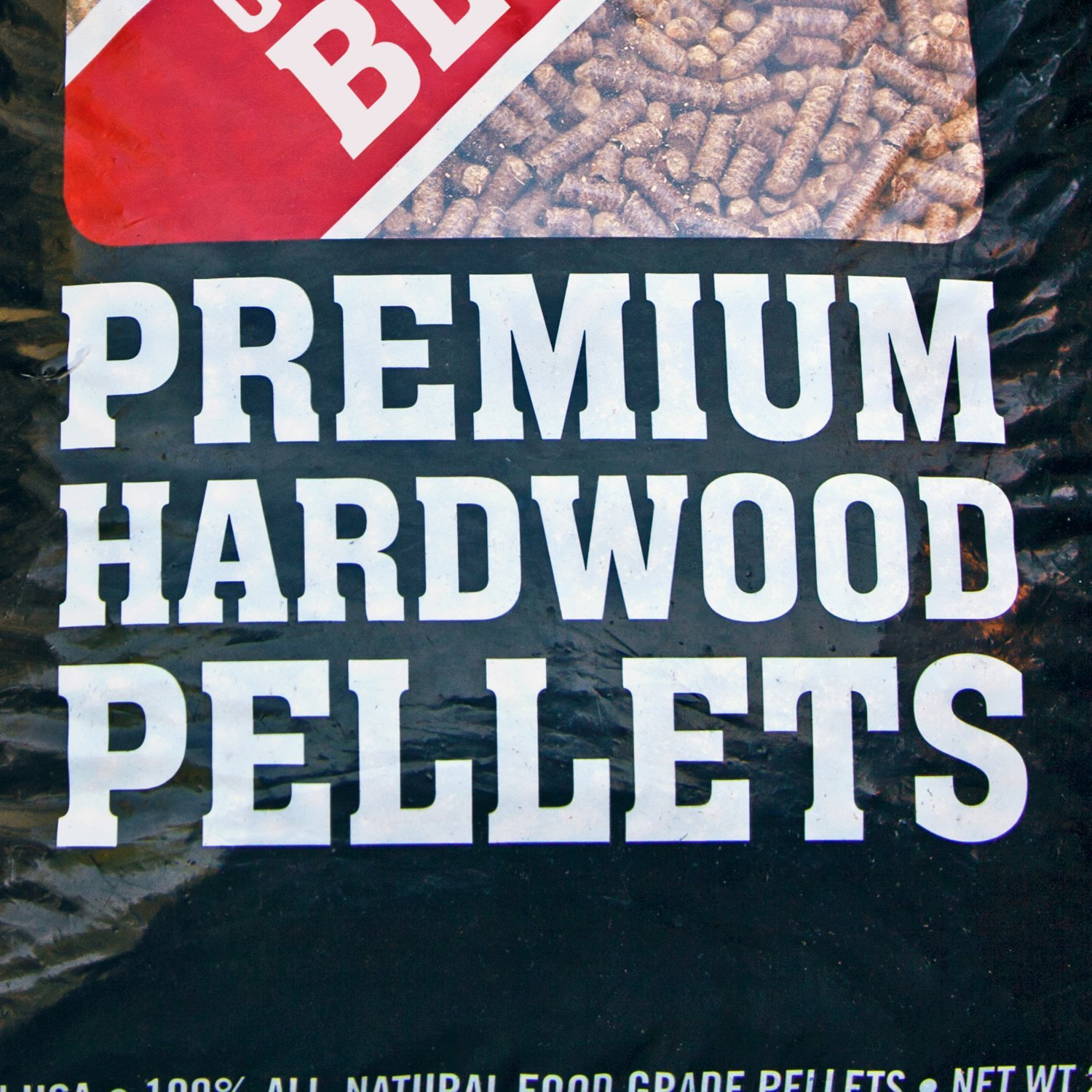 Camp Chef Smoker Grill Competition Blend Hardwood Pellets, 20 Pounds (4 Pack) by Camp Chef (Image #4)