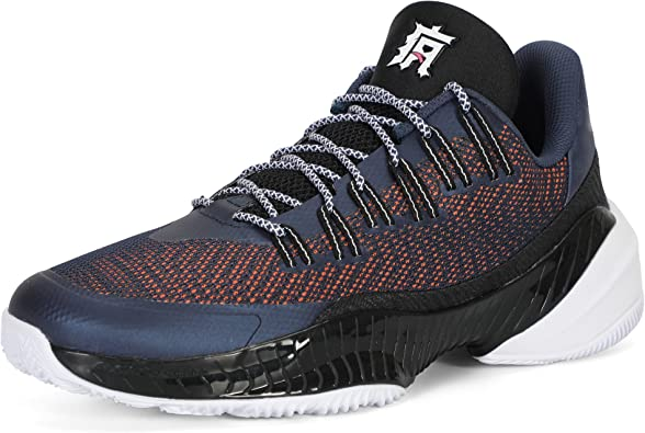 Cross-Training Basketball Shoes