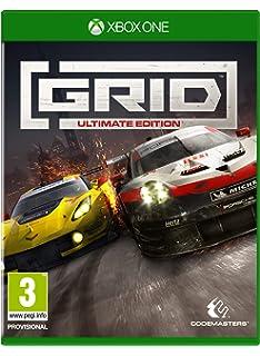 Grid: Autosport [Importación Inglesa]: Amazon.es: Videojuegos