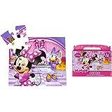 Amazon Com Disney Minnie Mouse Bow Tique Lenticular