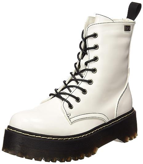 64171925 COOLWAY Abby, Botas Militares para Mujer: Amazon.es: Zapatos y complementos