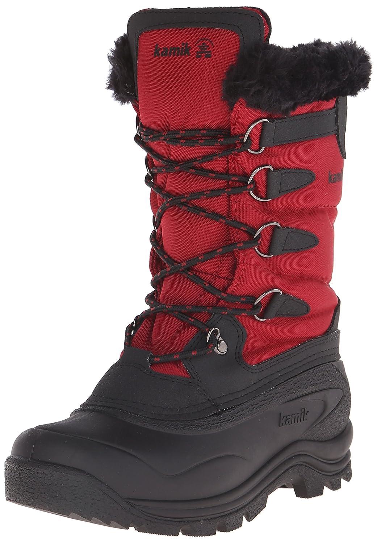 Kamik Women's Shellback 6 Insulated Winter Boot B00RW5L0FK 6 Shellback B(M) US Dark Red 4e5719