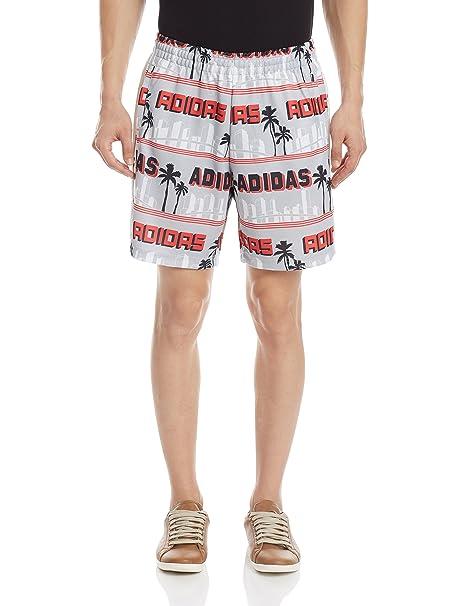 Amazon es Accesorios Bermudas Palm Y Multi Ropa Adidas qw07tfTI60