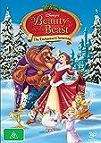 Beauty & The Beast Enchanted Christmas (DVD)