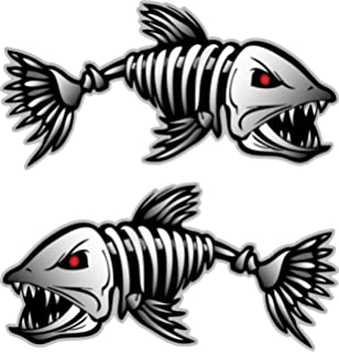Amazoncom Shark Teeth Mouth Decal Stickers Kayak Canoe Jet Ski - Cool boat decals