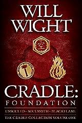 Cradle, Foundation: Box Set (Cradle Collection Book 1) Kindle Edition