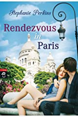 Rendezvous in Paris (German Edition) Kindle Edition
