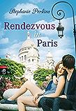 Rendezvous in Paris (German Edition)