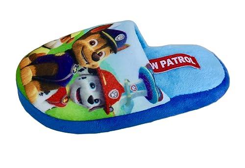 PATRULLA CANINA Zapatillas Niño Niños Color Azul Talla: 28,5 EU Niño: Amazon.es: Zapatos y complementos