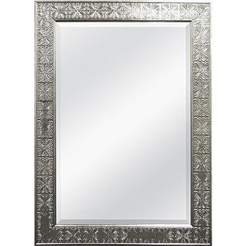 Amazon Com Rectangular Wall Mounted Mirrors 32 Quot X24