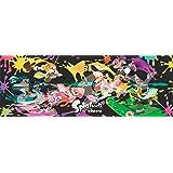 352ピース ジグソーパズル Splatoon カウントダウン(18.2x51.5cm)