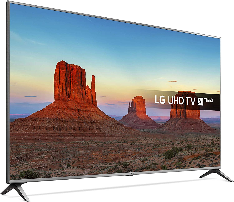 LG - LG - 55UK6500PLA TV 139,7 cm (55