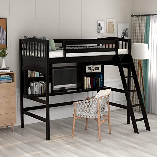 Kids Bunk Bed With Study Table Cheaper Than Retail Price Buy Clothing Accessories And Lifestyle Products For Women Men