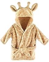 Hudson Baby Animal Plush Bathrobe, Giraffe
