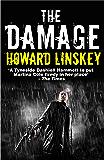 The Damage (David Blake Book 2)