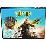 Las Aventuras De Tintin: El Secreto Del Unicornio - Edición Horizontal