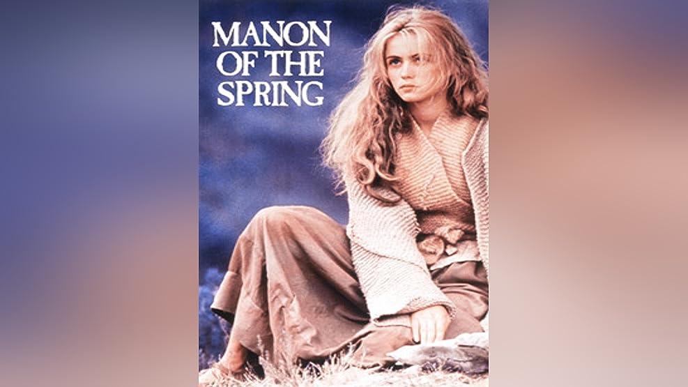 Manon of the Spring (Manon des sources)