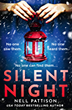 Silent Night: A gripping, chilling murder mystery set in the deaf community (Paige Northwood Book 2)