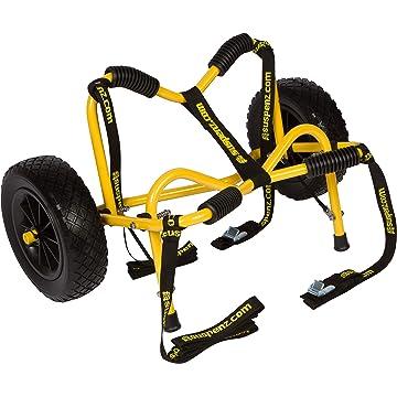 cheap Suspenz Smart DLX Cart 2020