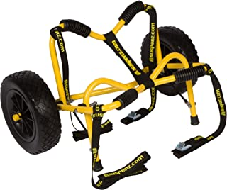 Suspenz Smart DLX Cart