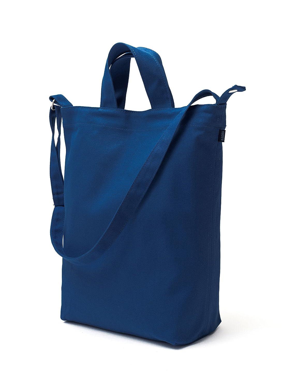 BAGGU Duck Bag キャンバストート One Size ブルー 700987975802 B00K1M9HG0 インディゴ インディゴ