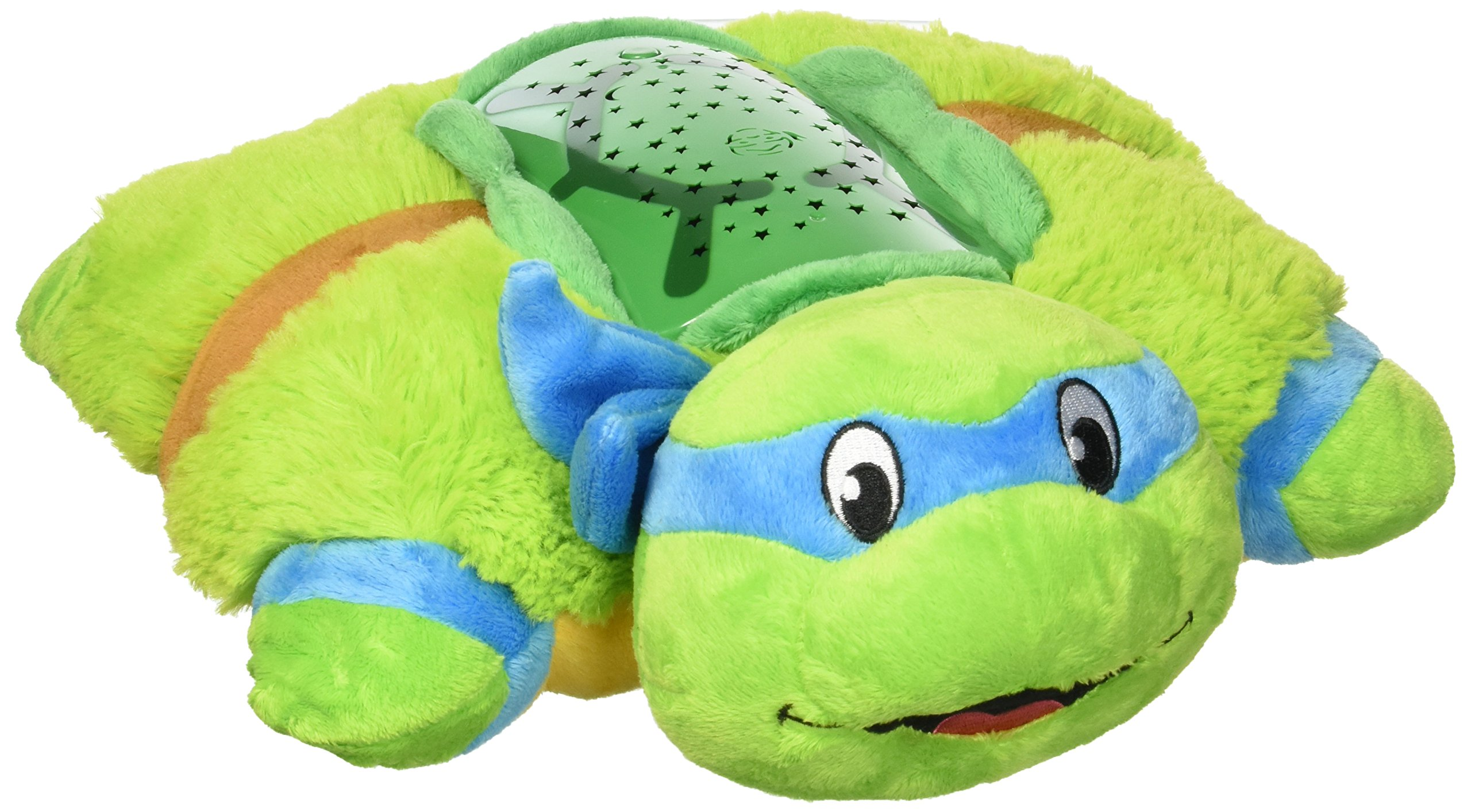 Pillow Pets Dream Lite TNT - Leonardo by Pillow Pets (Image #3)